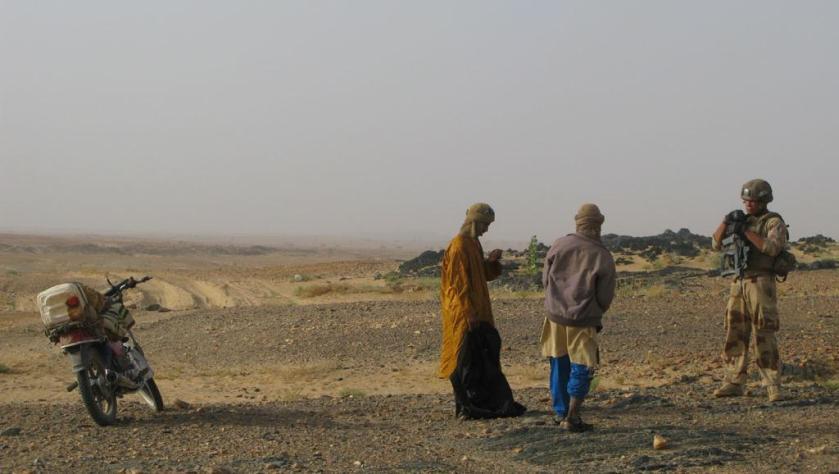 Crise Malienne- Archives